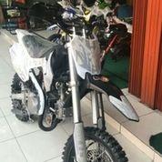 Motor Medium Trail 110cc&125cc Mxf Pro 2018 (17097771) di Kota Tangerang