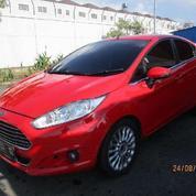 FORD FIESTA 2014 Merah AT (17099283) di Kota Manado