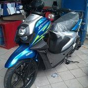 Yamaha X Ride 125 New / 2018 Baru