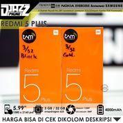 Xiaomi Redmi 5 Plus 3/32 ?Garansi TAM (17101471) di Kota Surakarta