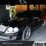 Bentley Flying Spur 2011 Black TOP CONDITION (17101647) di Kota Jakarta Pusat