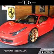Ferrari 458 Italia Rosso Scuderia - TOP CONDITION (17101931) di Kota Jakarta Pusat