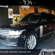 Range Rover Vogue 3.0 (2015) TOP CONDITION (17102223) di Kota Jakarta Pusat