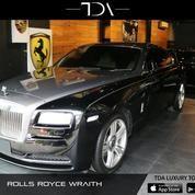 Rolls-Royce Wraith 2014 TOP CONDITION (17102539) di Kota Jakarta Pusat