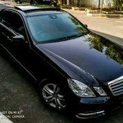 Menyewakan Mobil Mewah Mercy E 300 Untuk Kelancaran Aktifitas Anda