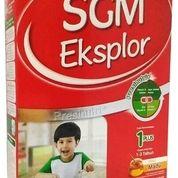 Susu SGM Eksplor 1+