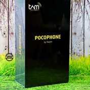 Xiaomi Pocophone F1 6/64 ?Garansi TAM
