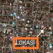 Toko / Rumah Di Raya Pojok Beteng Wetan (17110647) di Kota Yogyakarta