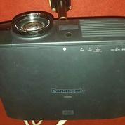 Projector Panasonic PT AE7000 3D FullHd 1080p (17112947) di Kab. Sidoarjo