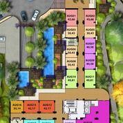 Kios Cimanggis City Posisi Strategis Jl Raya Bogor (17113803) di Kota Depok