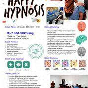 "Mind Games ""Happy Hypnosis Practice"" (17117603) di Kota Medan"