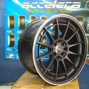 Velg SPIDER Ring 17x7,5/9. Hole 8. PCD 100/114.