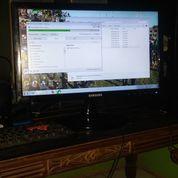 Monitor Led Samsung 19inc Wide