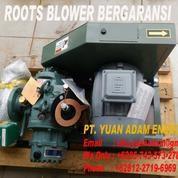 Root Blower 2 Inchi Motor 1.5 KW ANLET - Untuk Aerasi Tambak Udang (17126315) di Kab. Semarang