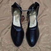Sepatu Cewek Warna Hitam (17131691) di Kota Bekasi