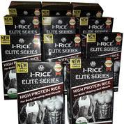Irice Elite Series Beras Merah Premium