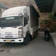 Truck Isuzu FRR 900 2013 (Bekas) (17138135) di Kota Bandung