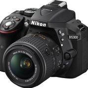 Nikon D5300 Bisa Cicilan