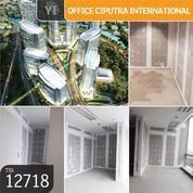 Office Ciputra International, Kembangan, Jakarta Barat, Lt 16 (17160371) di Kota Jakarta Barat