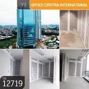 Office Ciputra International, Kembangan, Jakarta Barat, Lt 16, PPJB (17160715) di Kota Jakarta Barat