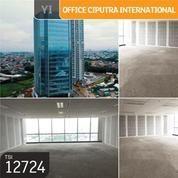 Office Ciputra International, Kembangan, Jakarta Barat, Lt 10, PPJB (17160935) di Kota Jakarta Barat