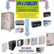 Stabilizer Dan UPS Service And Sales (17163507) di Kota Jakarta Barat