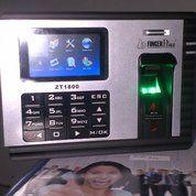 Mesin Absensi Sidik Jari Fingerprint Innovation F300W (17166039) di Kota Jakarta Timur