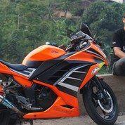 Ninja 250 Cc Thn 2015 (17179927) di Kota Bandung