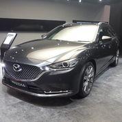 New Mazda 6 Elite Estate