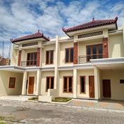 Perumahan Mewah Seni Jawa Pusat Kota Kodya Umbuharjo Bisa KPR (17186303) di Kota Yogyakarta