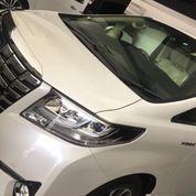 Alphard NEW Facelift Executive Lougue Hybrid 2.5cc 2018