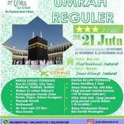 Hot Offer Paket Umroh Reguler 2018 Sirul Tour & Travel (17194795) di Kota Jakarta Timur