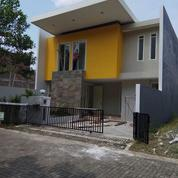 ROYALLE Modern Green Living At Graha Candi Golf Semarang