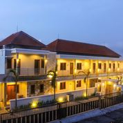 Guest House Kawasan Kerobokan Dkt Umalas Seminyak Denpasar