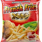 Snack French Fries Murah