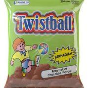 Snack Twistball Murah
