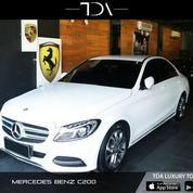 Mercedes Benz C200 (2014) PERFECT CONDITION (17206287) di Kota Jakarta Pusat