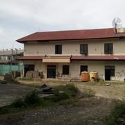 Pabrik Di Kalianak Barat Surabaya