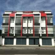 Tersedia 4 Ruko 3 Lantai Area Komersil Jalan Magelang Km 4 (17213539) di Kab. Sleman