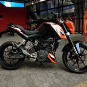 KTM Duke 200 Thn 2012 New (17216723) di Kota Depok