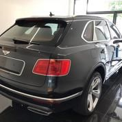 All New Bentley Bentayga (Luxury Car)