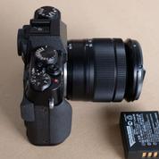 Kamera Fujifilm XT10 Plus Lensa 16-50mm MURAH LANGKA (17232979) di Kota Surabaya