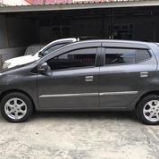 Daihatsu Ayla X 2016 Manual (17234499) di Kota Balikpapan
