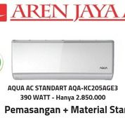AC AQUA 0.5 PK 390 Watt Gratis Pasang (17236103) di Ungaran