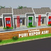 Rumah Modern Minimalis Hanya 10 Menit Ke UNIVERSITAS NEGERI SEMARANG (17243727) di Kab. Semarang