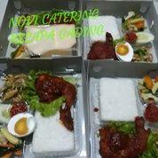 Paket Ayam Bakar Bumbu Spesial Siap Antar (17244183) di