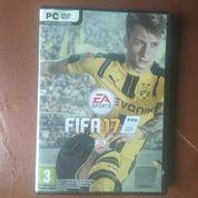 FIFA 17 PC ORIIGINAL
