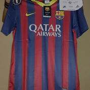 Jersey Barcelona Home 2013/14 Suppoter Version Original BNWT