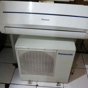 Ac Panasonic 0,5pk -1pk Harga Sama Full Ori (17251475) di Kota Tangerang