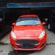 Ford Fiesta 1.5 S A/T 2013 Merah (17257243) di Kota Jakarta Pusat